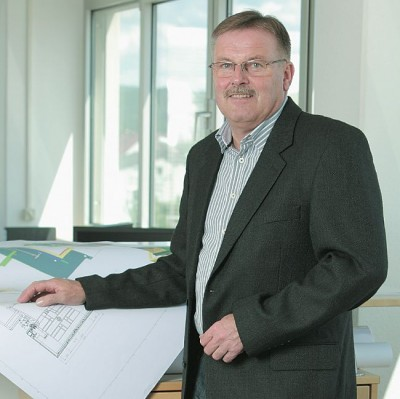 Bernd Kohlmann